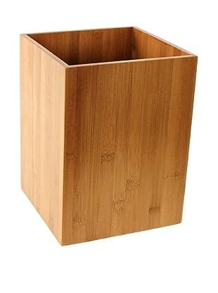 Elegantes y modernos accesorios de ba o estilos de la for Accesorios bano bambu