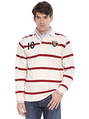 Hackett Polo Clásico (Crudo)