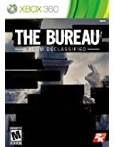 The Bureau Xcom Declassified (Xbox 360)