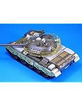 Legend Productions 1:35 Iraqi Type 59 Conversion Set (For Tamiya T 55) #Lf1221