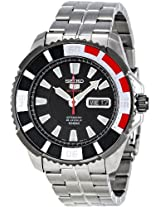 Seiko Divers Automatic Mens Watch SRP207