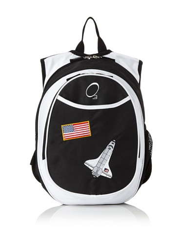 O3 Kid's All-in-One Backpack with Integrated Cooler (Space)
