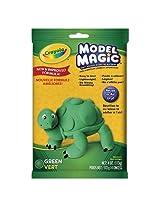 Crayola Llc Model Magic 4 Oz Green (Set Of 12)
