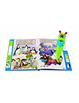 Bugsby Reading System Book - Penguins of Madagascar