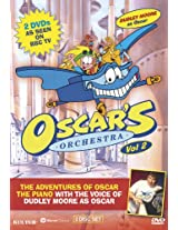 Oscar's Orchestra 2: Intro to Classical Music for Children
