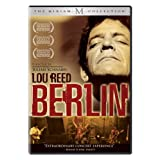 Berlin [DVD] [Import]Lou Reed�ɂ��