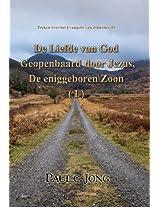 Preken over het Evangelie van Johannes (I) - Preken over het evangelie van Johannes (I) (Dutch Edition)