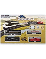 Bachmann 691 Thoroughbred Ready - to - Run HO Scale Train Set
