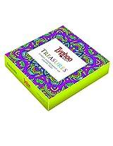 Typhoo Treasures Finest Assortment of Green Teas, (45 Tea Bags*2g) 90g