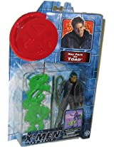 X-Men The Movie - Action Figures - Toad