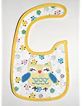 Carter's Colorful animal Baby Bib (Unisex)