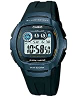 Casio Youth W-210-1BVDF Digital Men's Watch