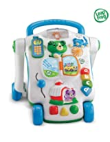 LeapFrog Scout and Friends Walker