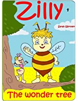 Zilly. The wonder tree (English Edition). Children's book