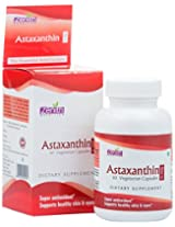 Zenith Nutrition Astaxanthin 6 mg - 60 Capsules
