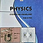 PHYSICS EXAPMLER PROBLEMS FOR II PUC