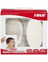 Farlin Comb and Brush Set