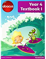 Abacus Year 4 Textbook 1 (Abacus 2013)