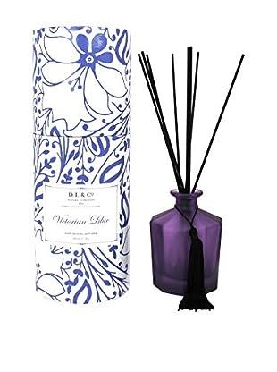 D.L. & Co. Victorian Lilac 6.7-Oz. Diffuser