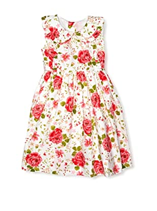 Rachel Riley Vestido Rose (Multicolor)