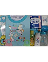 Love Baby Gift Set Priya - Mint