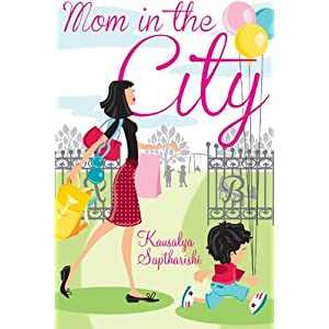Mom in the City - BPB