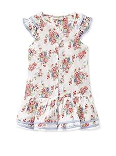 Darcy Brown London Girl's Rio Dress (Prairie)