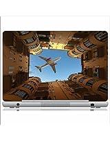 Printland Vinyl Laptop Skin Size 15.6 x 10 Inches LS161896