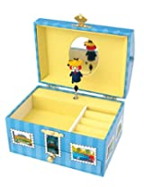 Schylling Madeline Jewelry Box