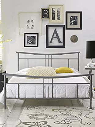 MaxRest Calvin Platform Bed