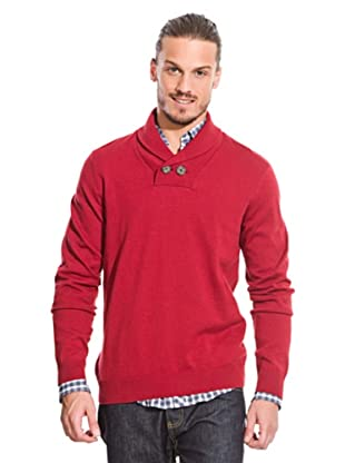 Springfield Pullover (Rot)