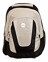 TLC Speck Grey Black Laptop 14.1 inch Backpack Bag