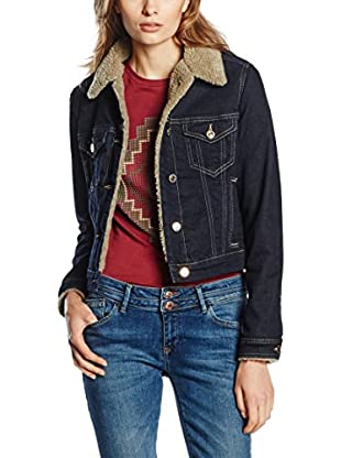 Cross Jacke Denim