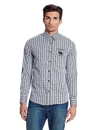 Frank Ferry Camisa Hombre