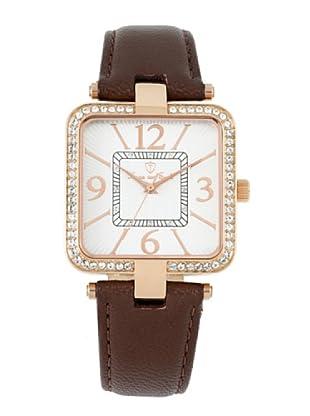 Hugo Von Eyck Reloj Gemini HE509-315_Marrón