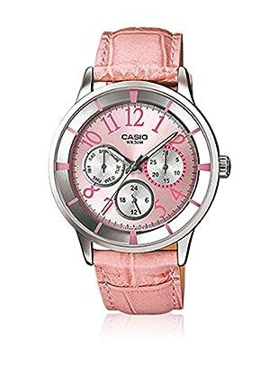 Casio Reloj con movimiento cuarzo japonés Woman LTP+2084L.4B2 36.0 mm