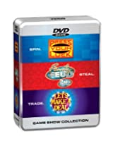 Game Show DVD Collectors Tin