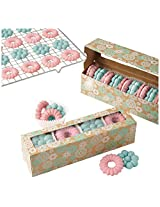 Wilton Christmas Cookie Boxes, 4-Pack
