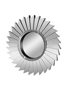Mercana Dyna Mirror, Silver