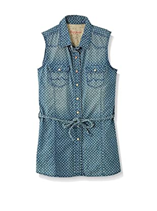 Pepe Jeans London Kleid Severa