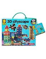 Alex Toys 3D Cityscape Puzzle