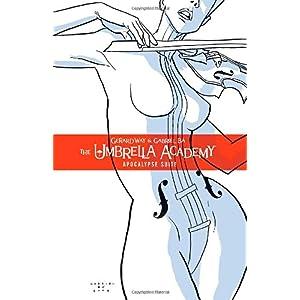【クリックで詳細表示】The Umbrella Academy 1: Apocalypse Suite [ペーパーバック]