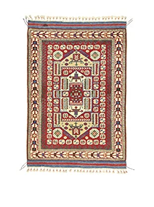 Eden Teppich Konya Antik mehrfarbig 120 x 157 cm