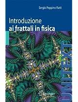 Introduzione ai frattali in fisica (UNITEXT)
