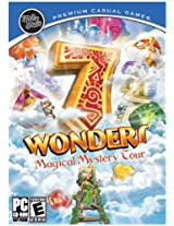 Encore Software 7 Wonders Magical Mystery Tour (PC)
