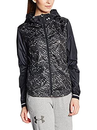 Under Armour Trainingsjacke Running Printed Layered Up Storm