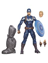 Captain America figure by Marvel