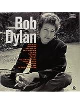 Bob Dylan (debut album) (180g)