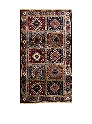 RugSense Teppich Persian Yalameh mehrfarbig 191 x 98 cm