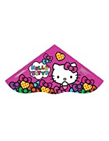 Sky Delta 42 Inch Kite - Hello Kitty